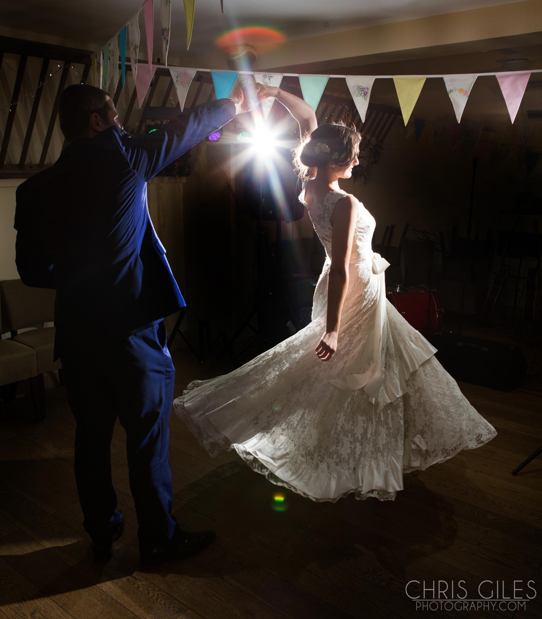 Chequered Skipper Wedding