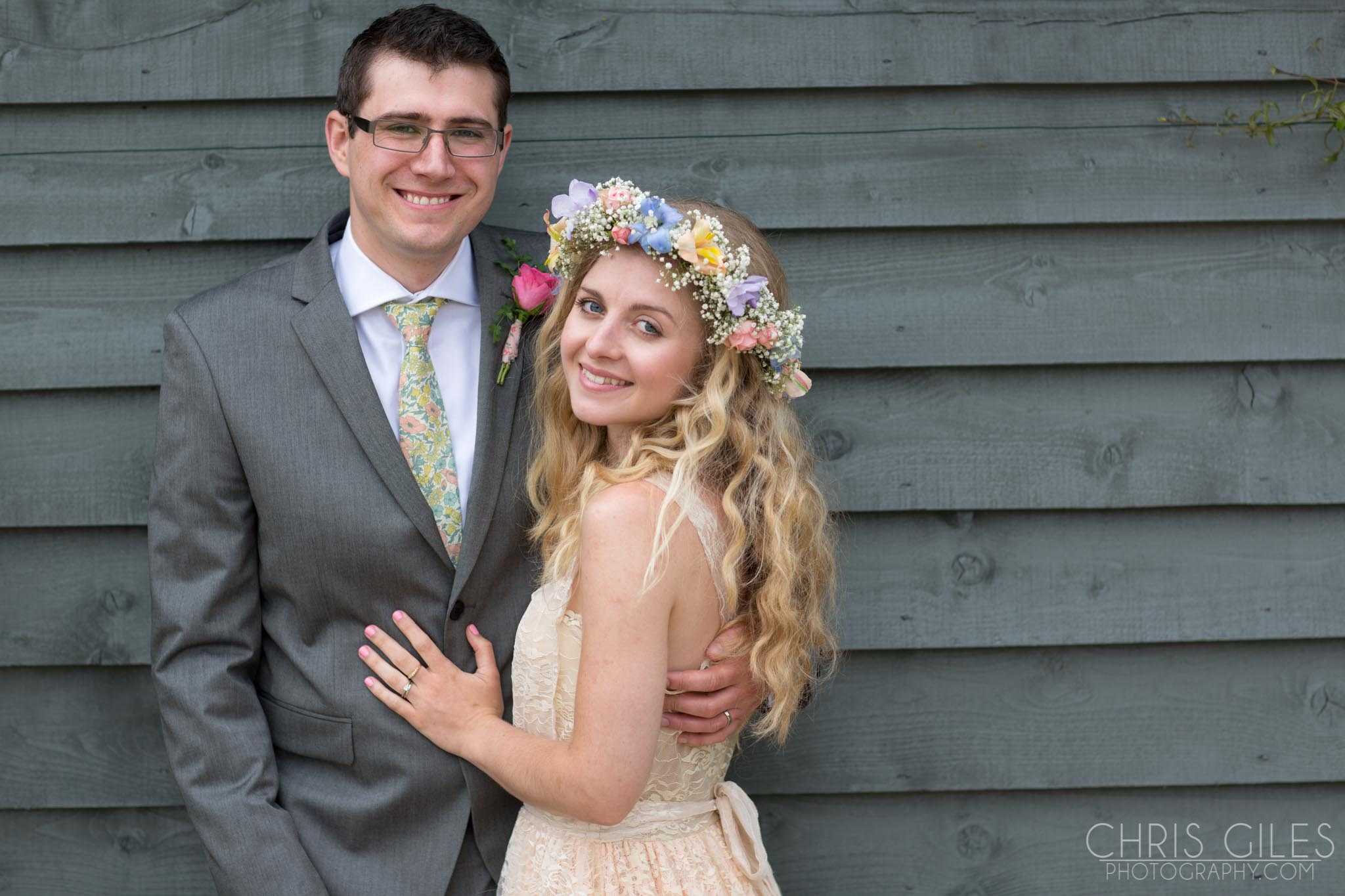 Winkworth Farm Wedding
