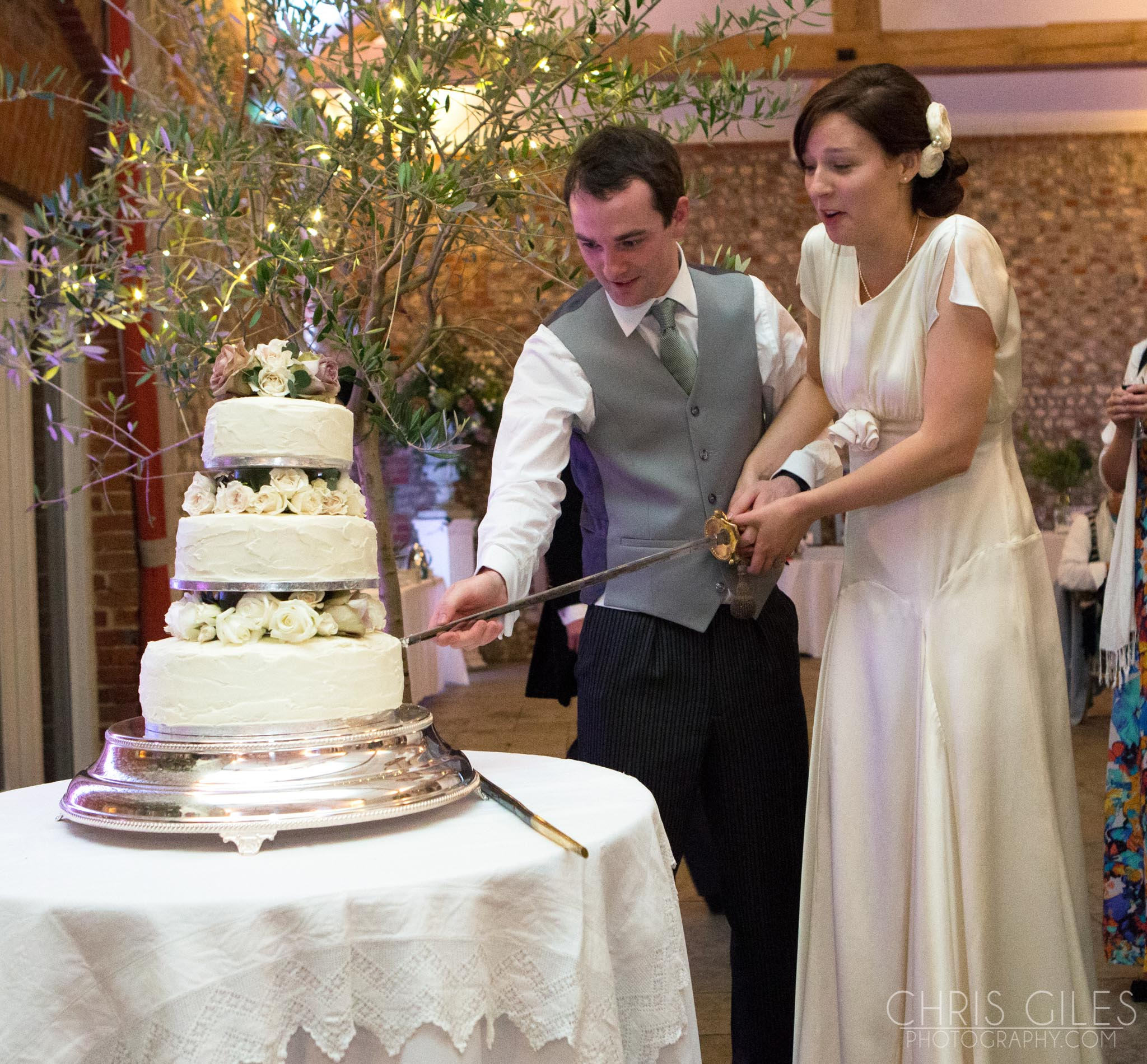 Farbridge Wedding