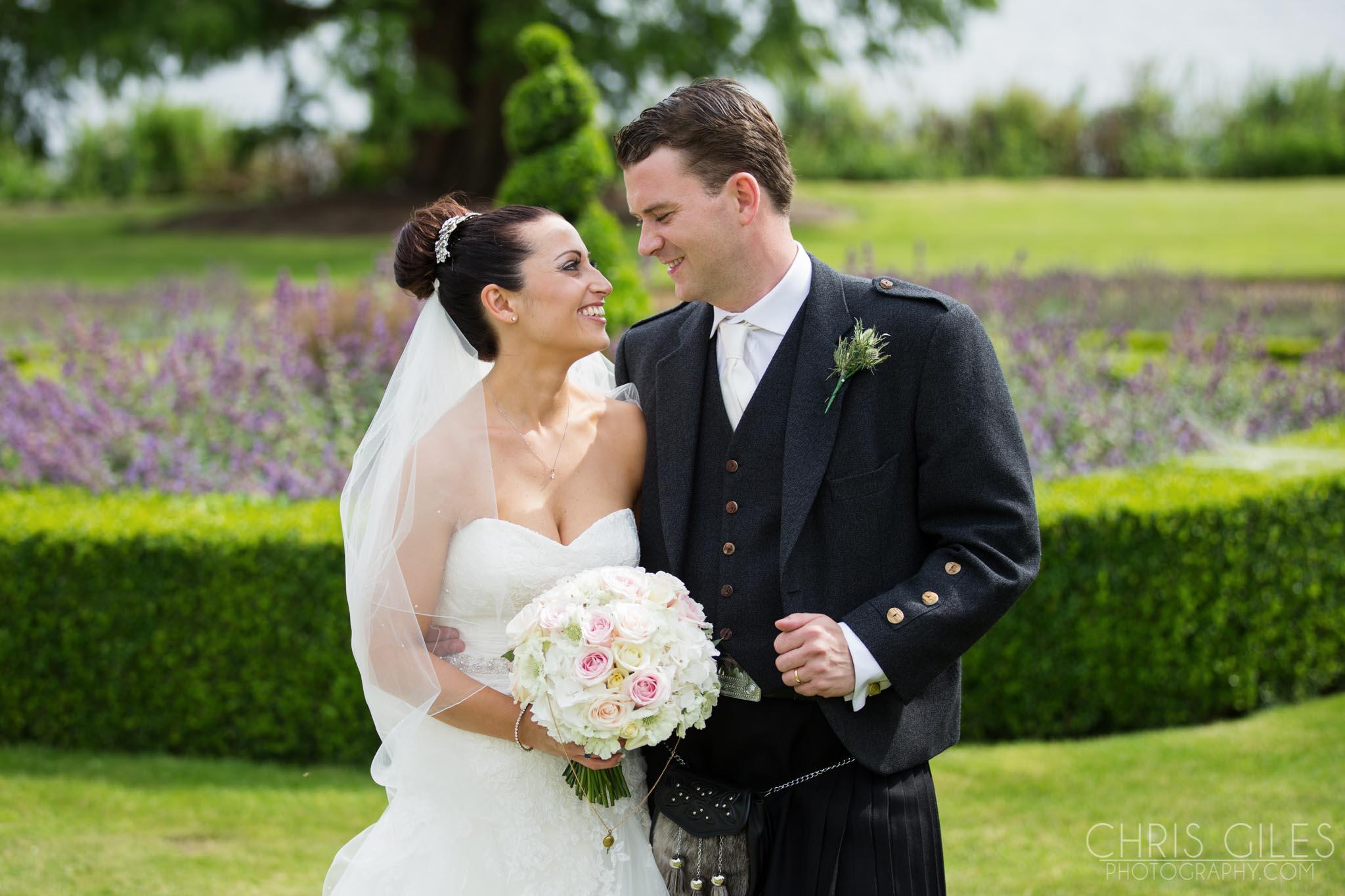 Henley Business School Wedding