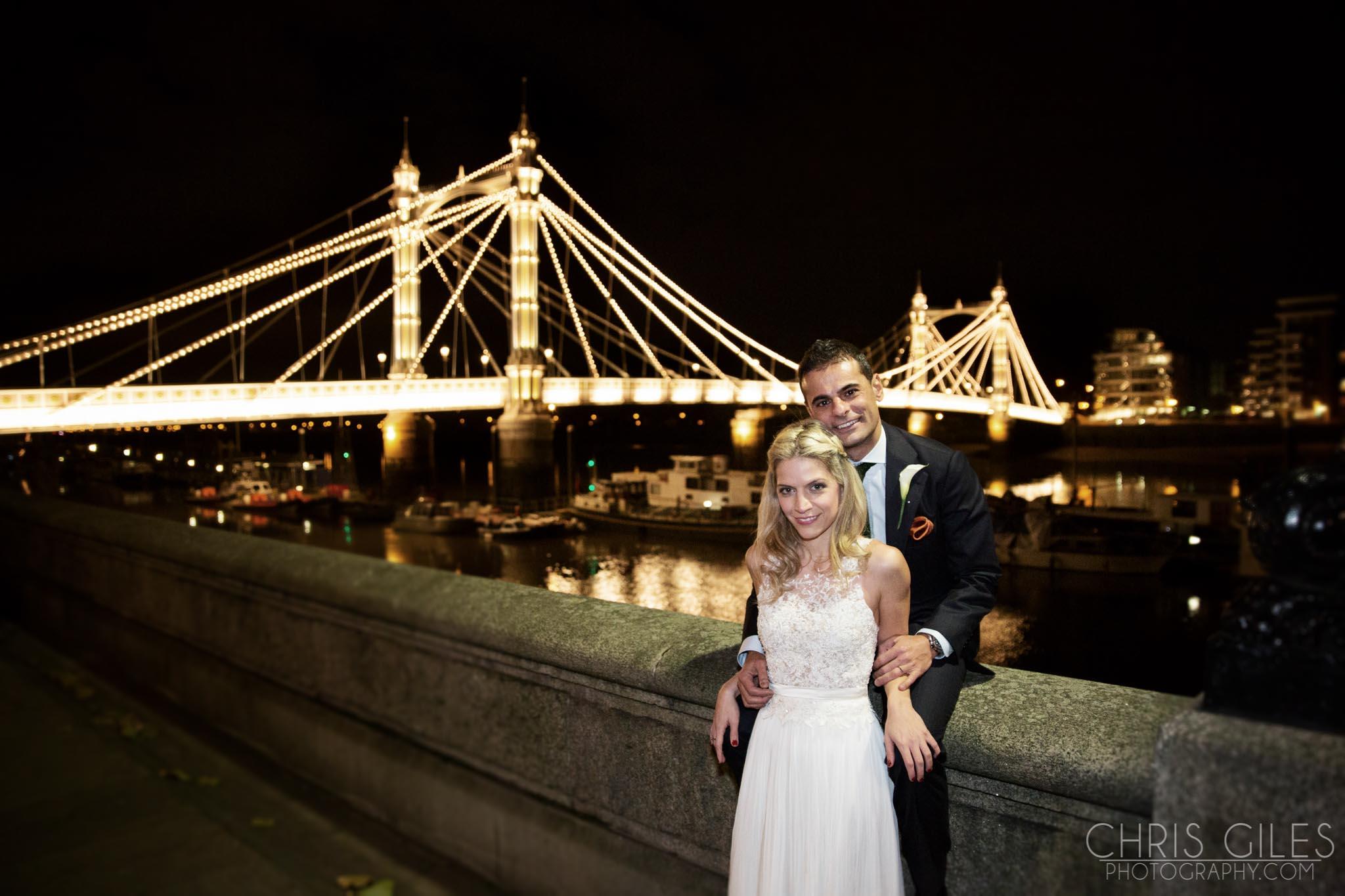 Kensington and Chelsea Wedding