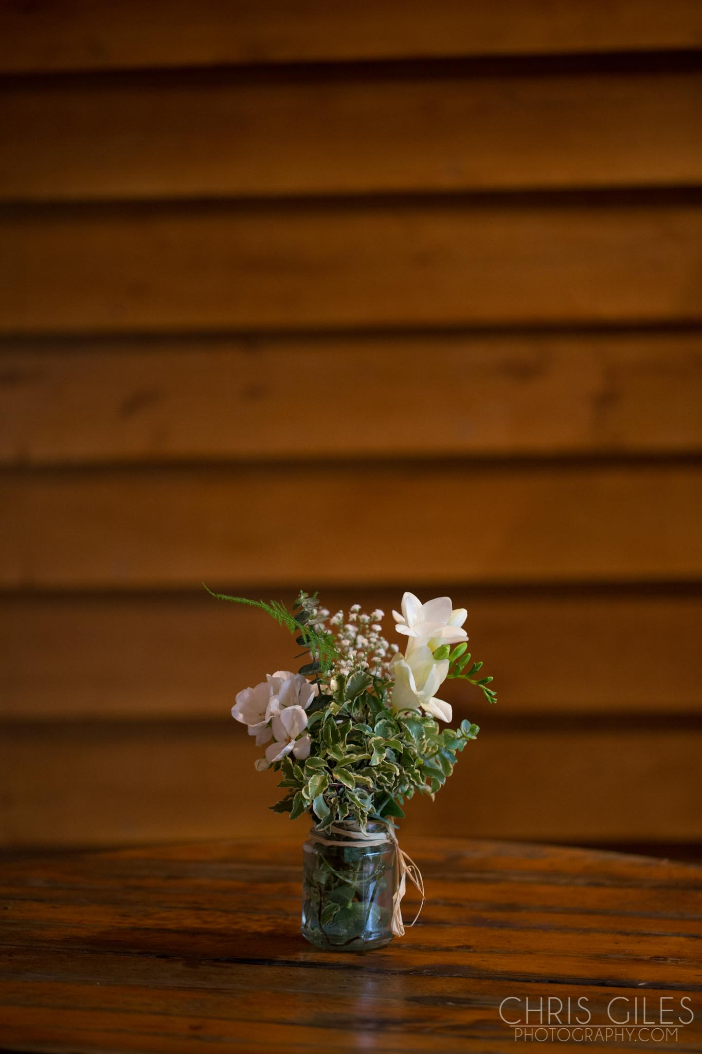 Pangdean Barn Wedding