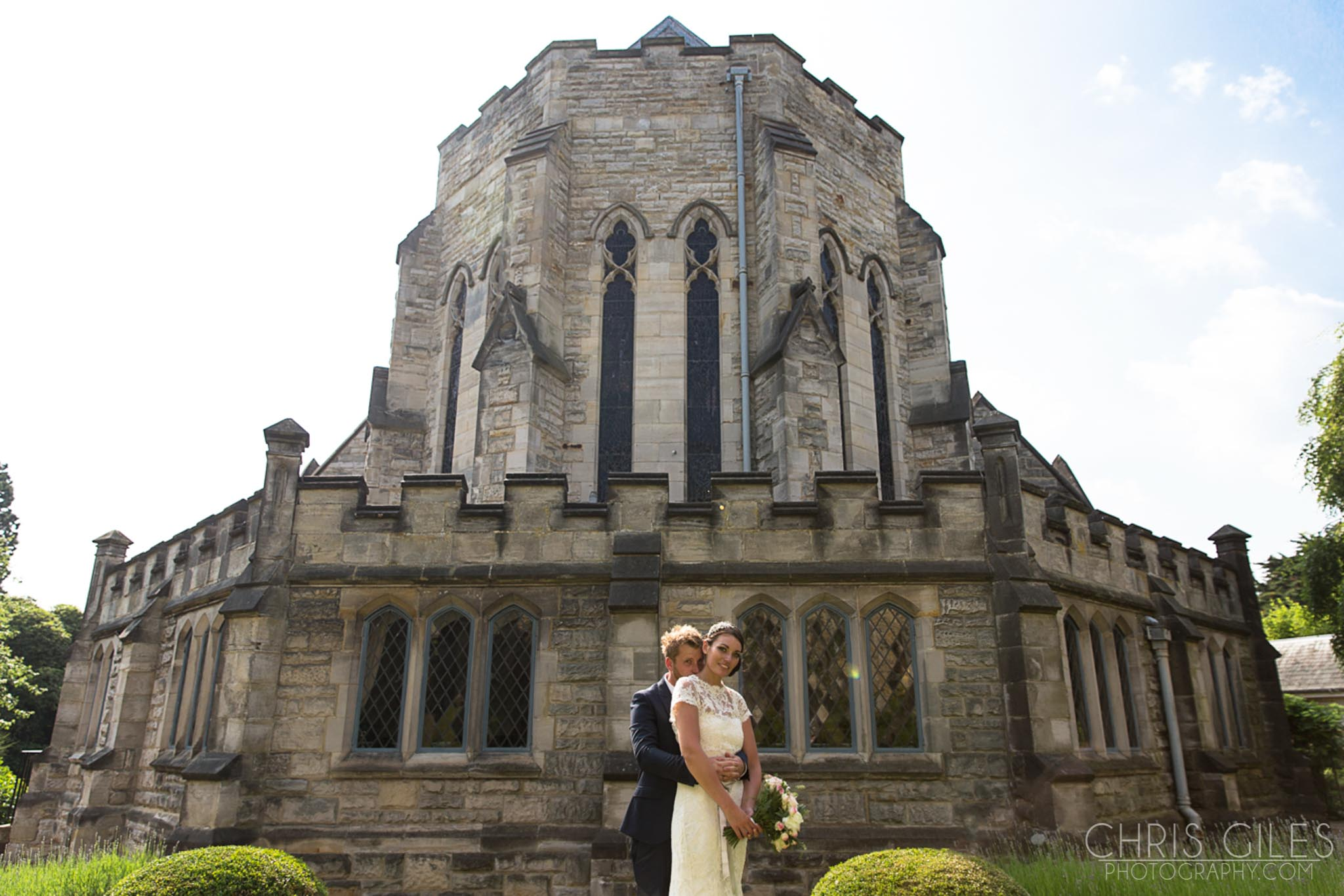 Ashdown Park Wedding