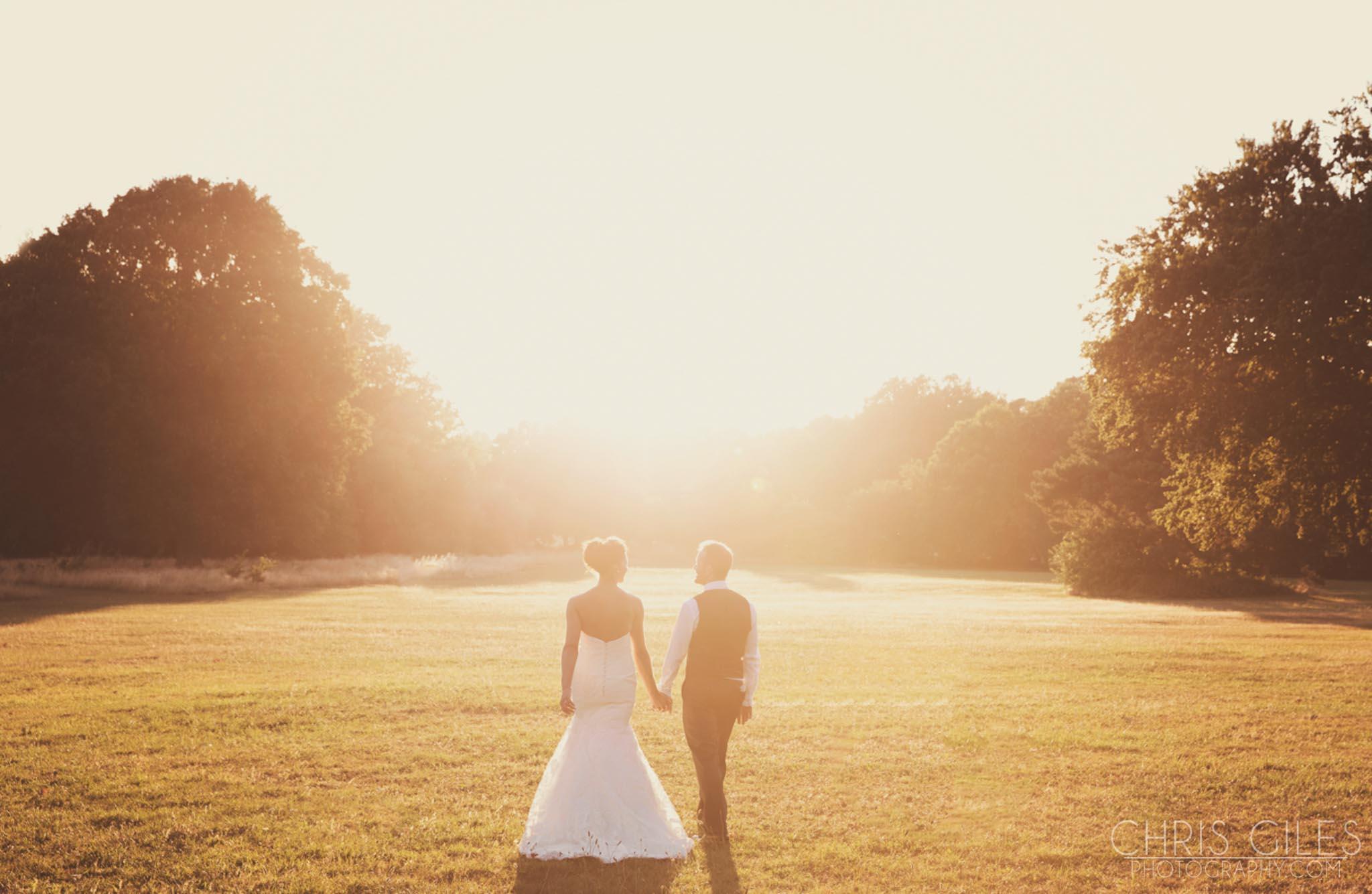 Nonsuch Mansion London Wedding