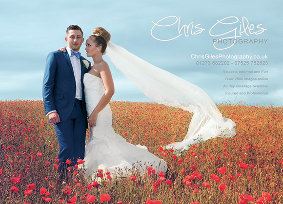 does advertising in wedding magazines work With wedding photography advertising