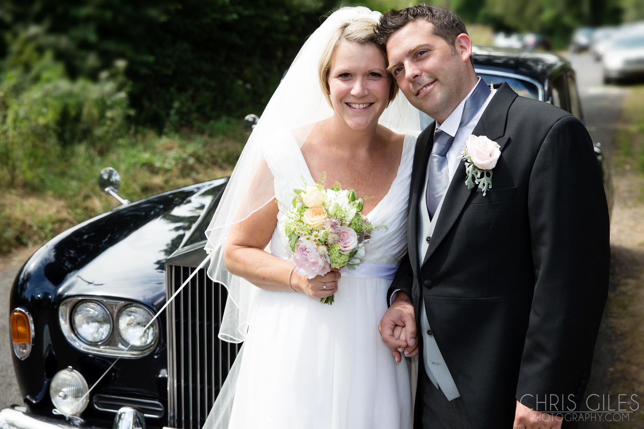 Duke of Cumberland Arms Wedding