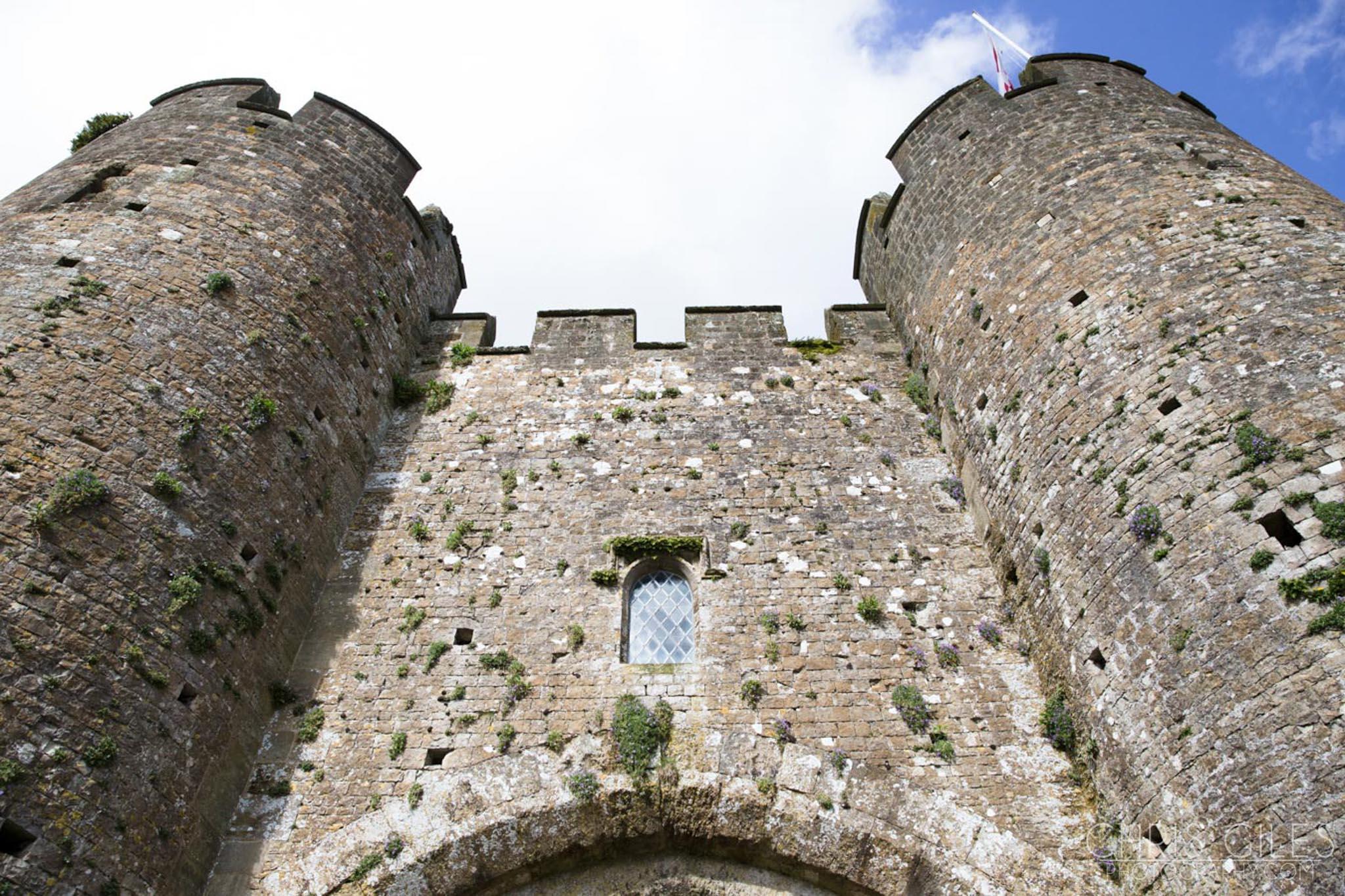 Amberley Castle Wedding