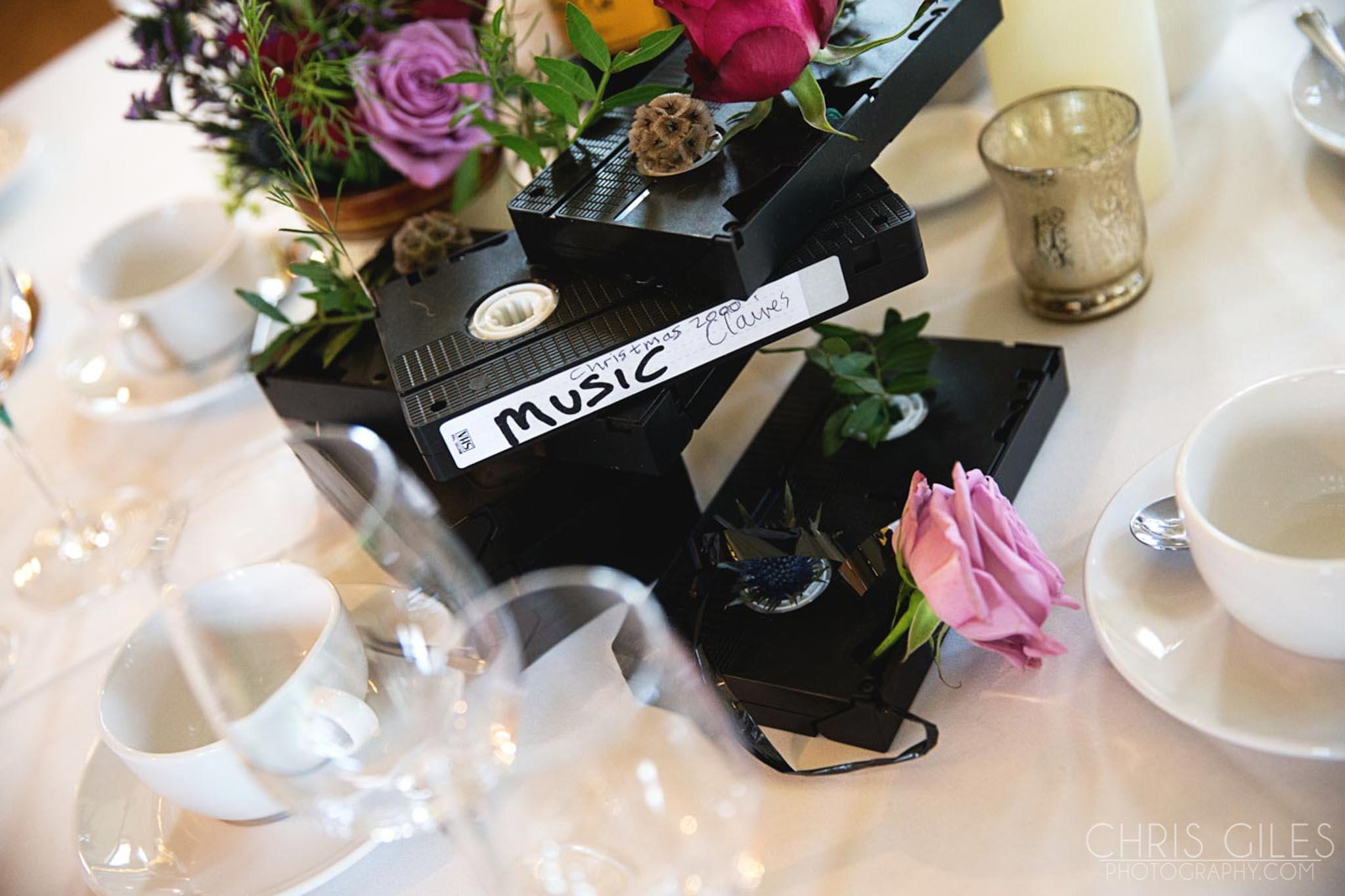 Hackney Round Chapel Wedding