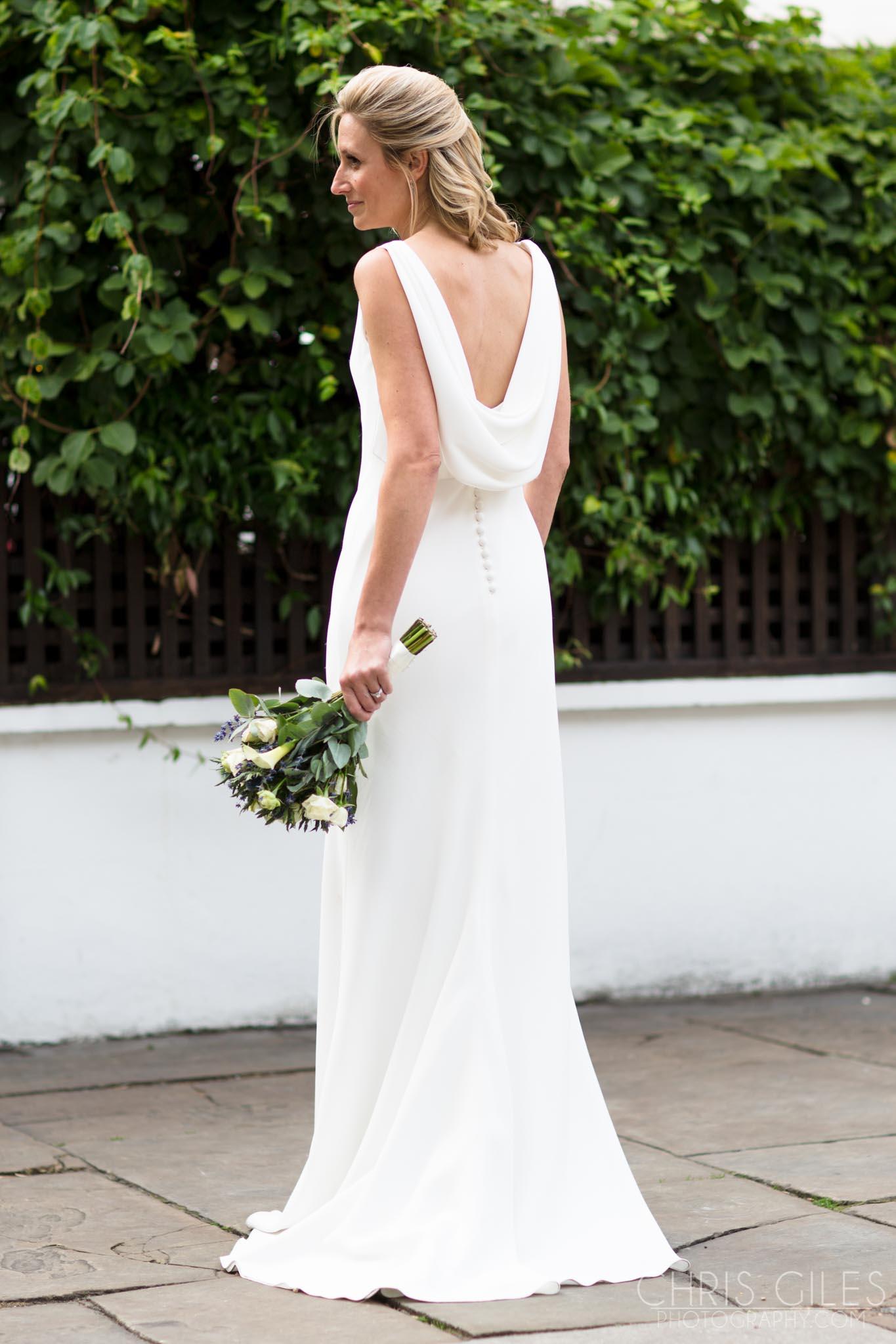 Weddings in Kensington and Chelsea - Chris Giles Photography