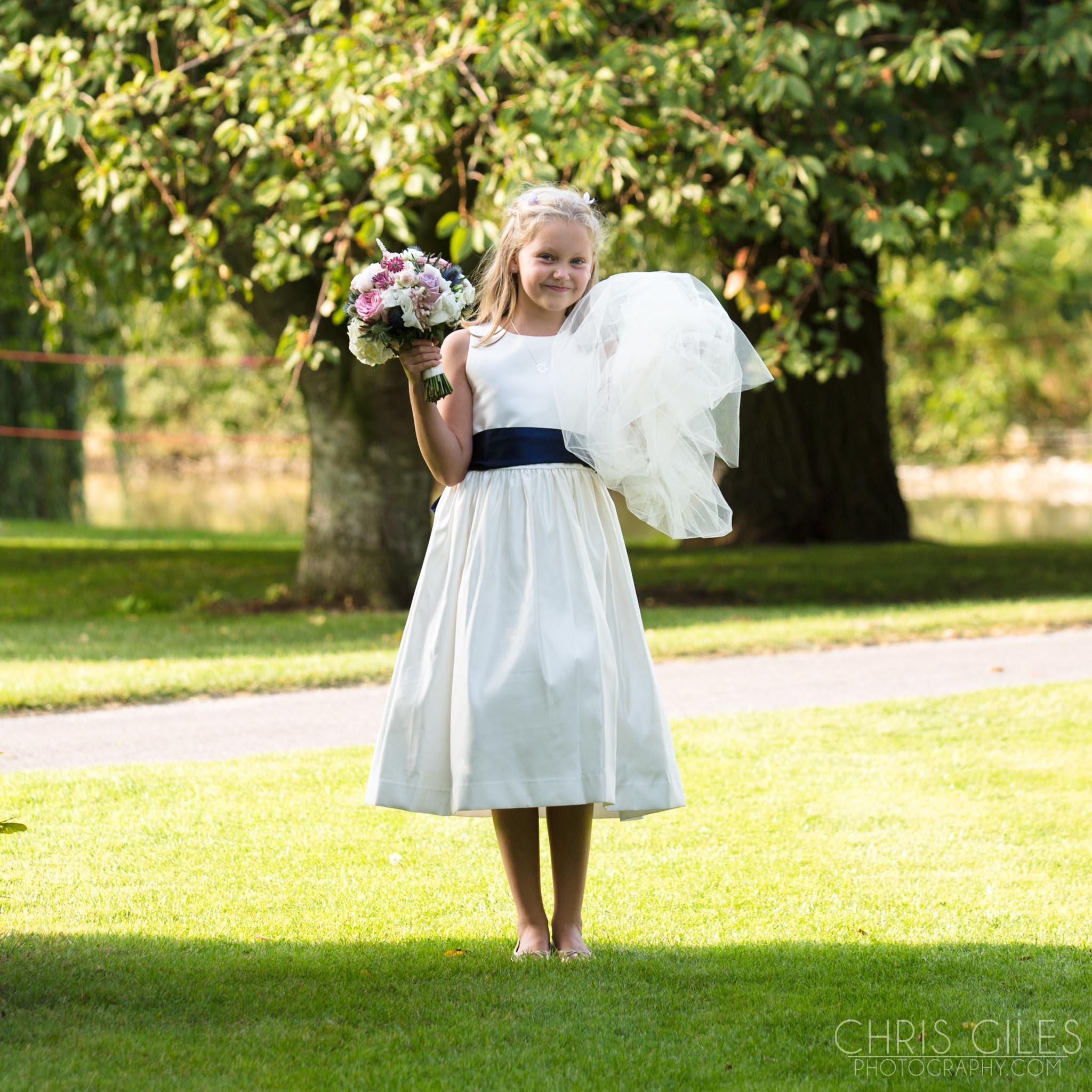 Firle Place Wedding