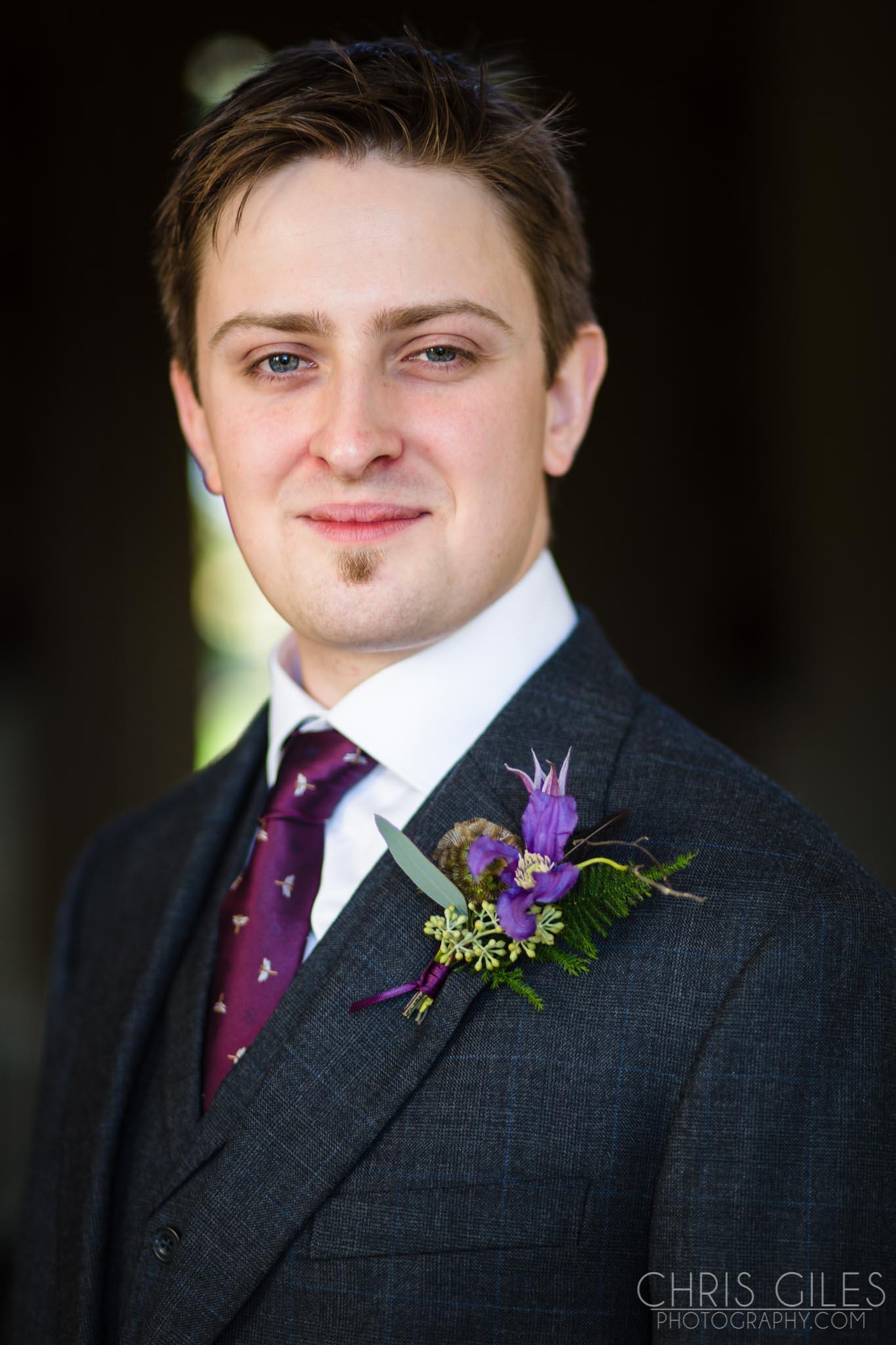 Hintlesham Hall Wedding