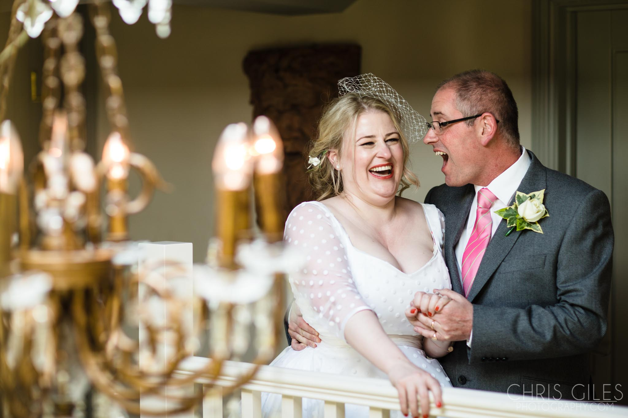 Keston Village Hall Wedding