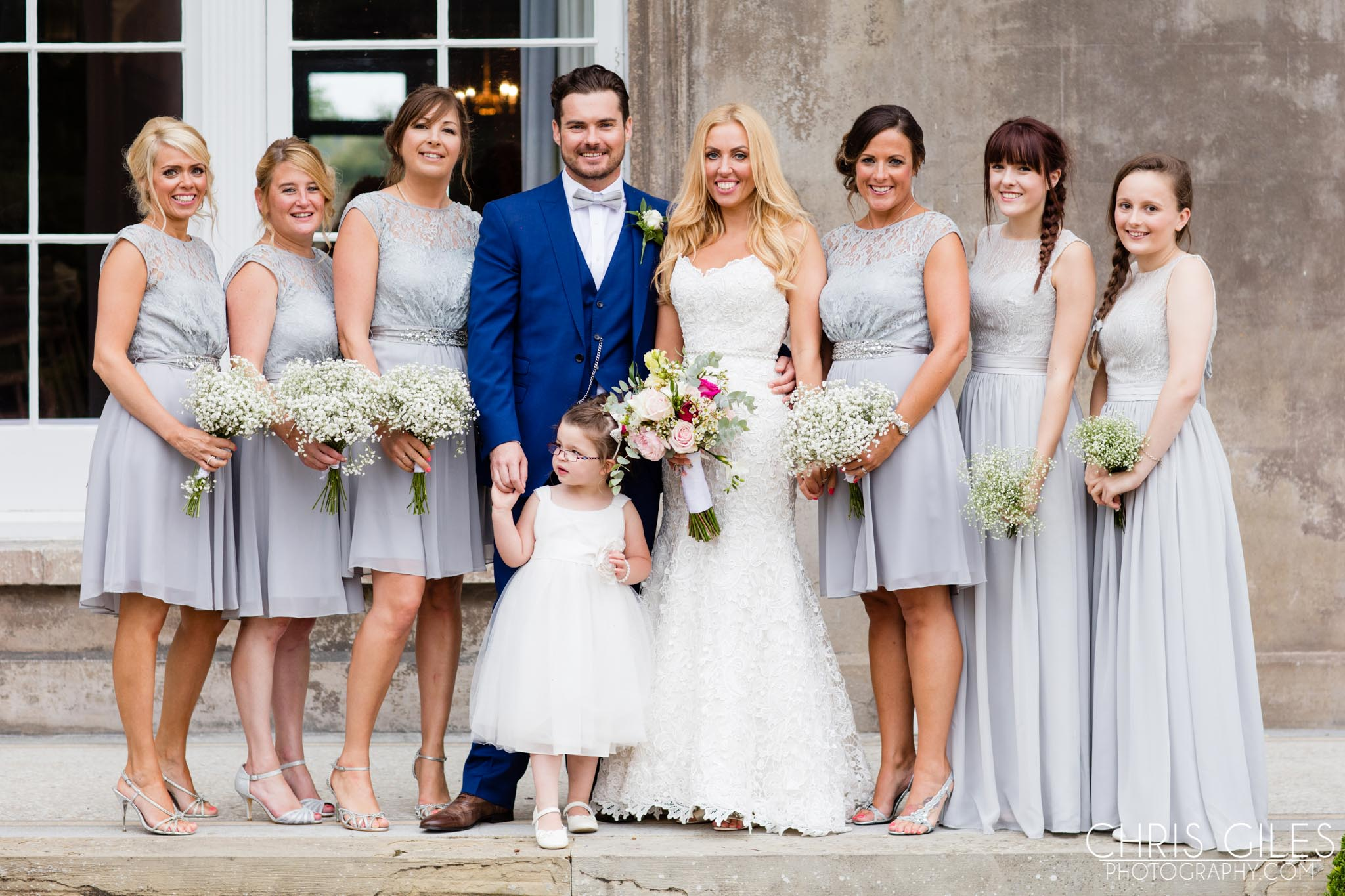 Hexton Manor Wedding