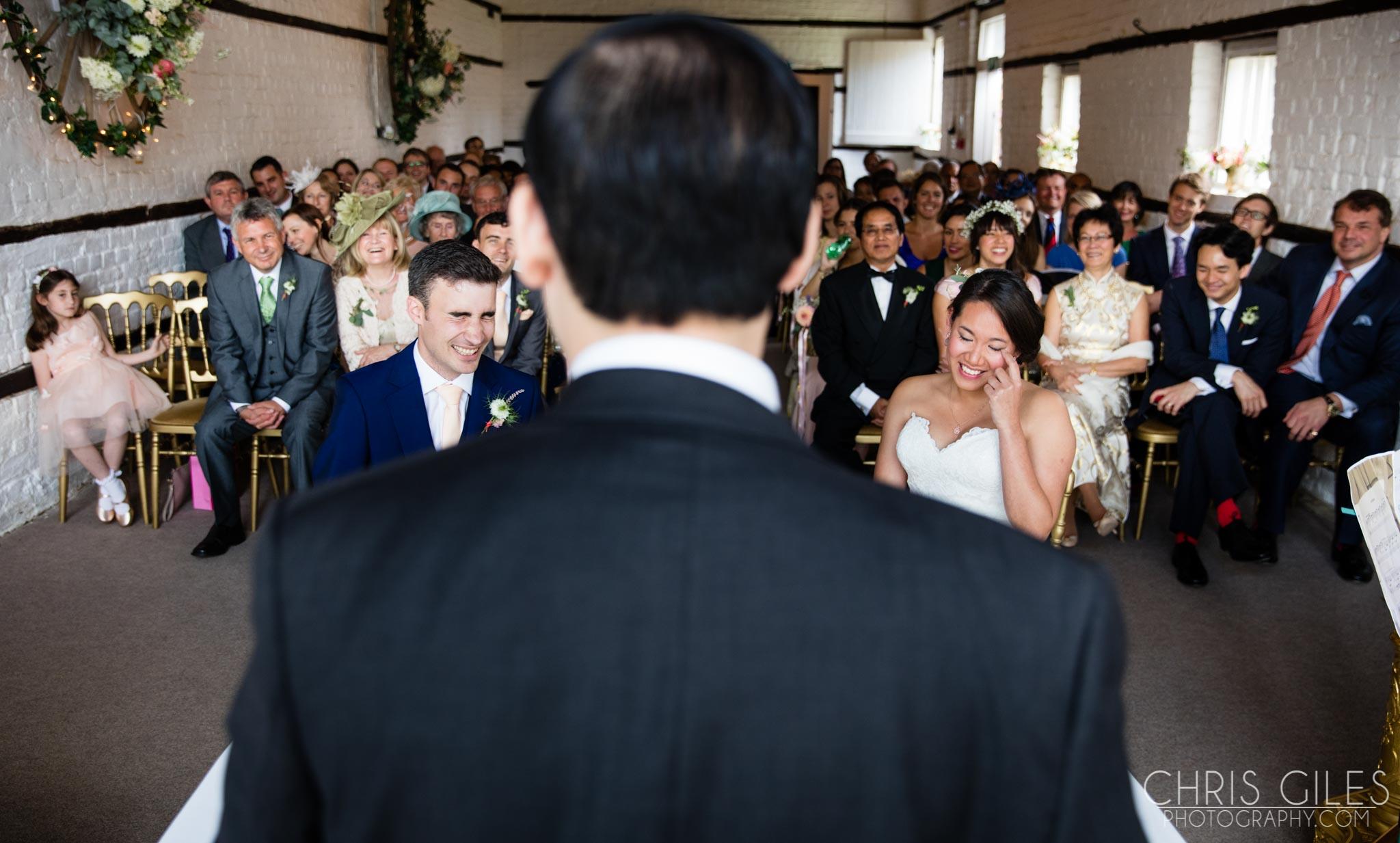 Lillibrooke Manor Wedding