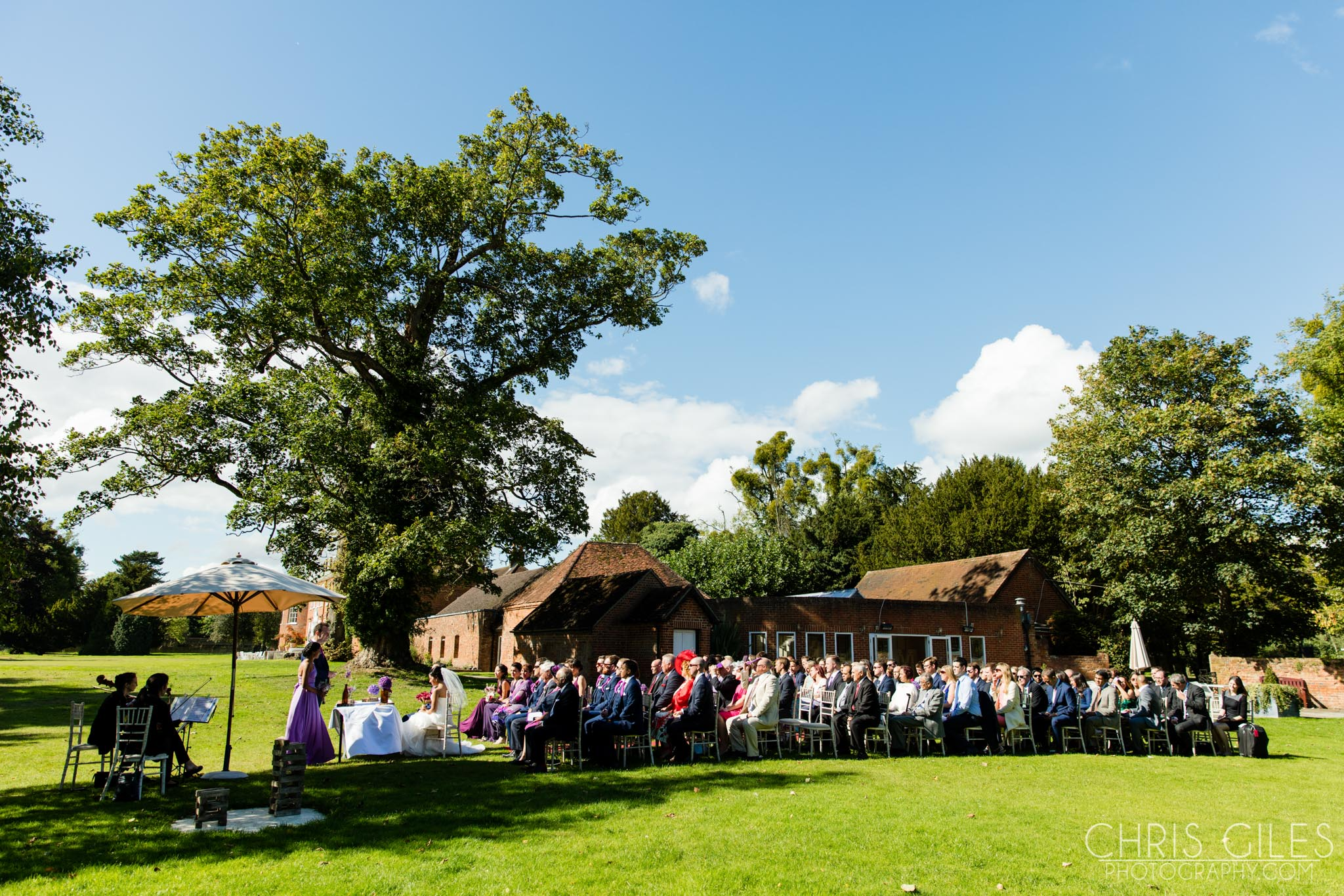 Stoke Place Weddings