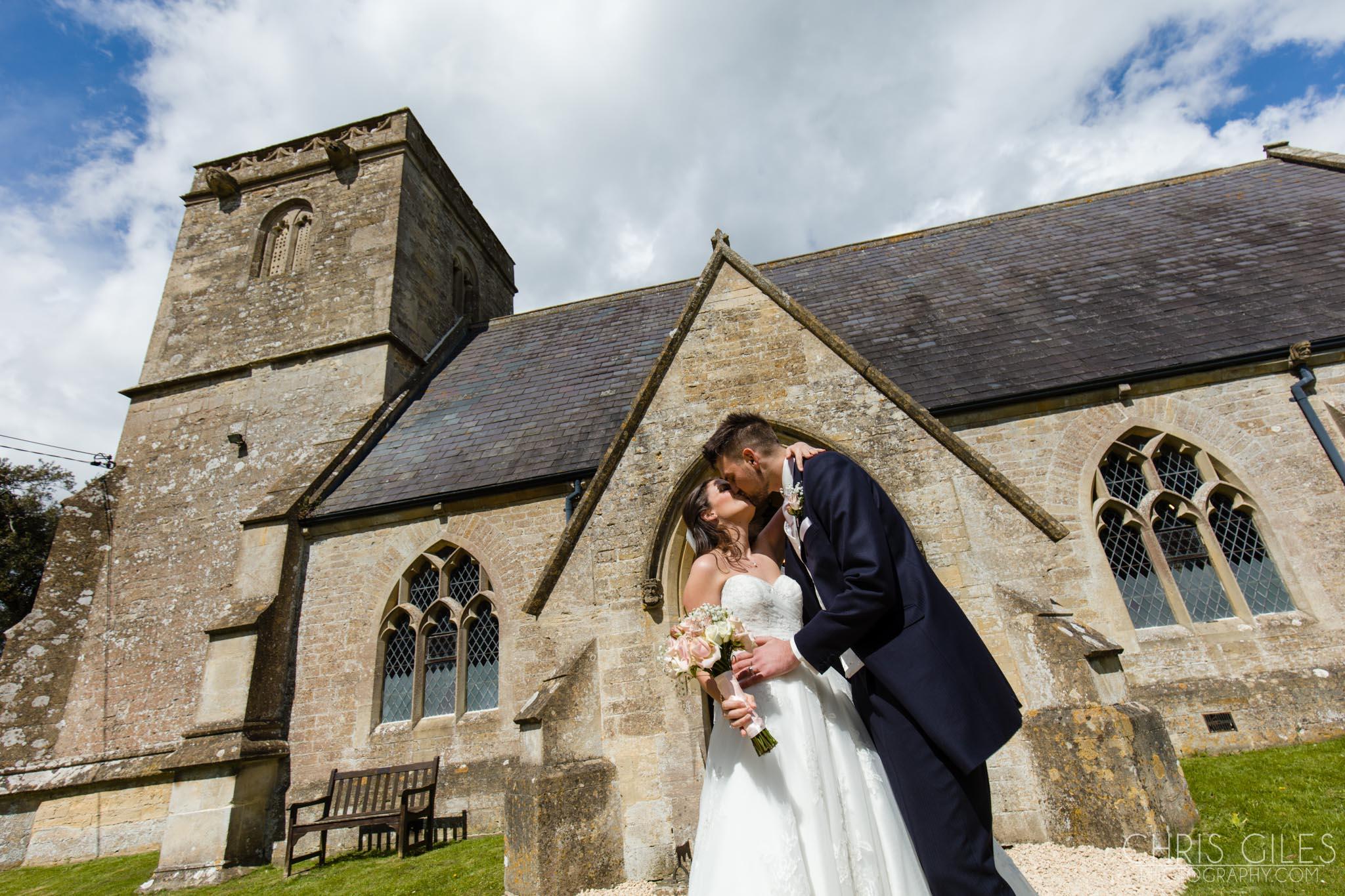 Winkworth Farm Wedding