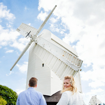 Jack and Jill WIndmills shoot