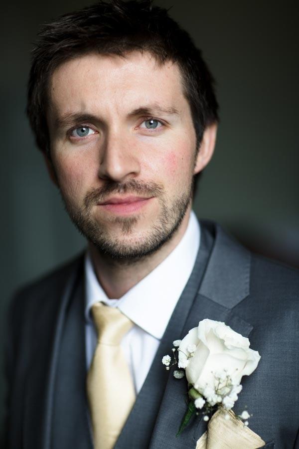 Buxted Park Hotel Walking Dead Wedding Chris Giles