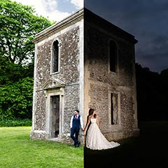 Somerset Country House Wedding