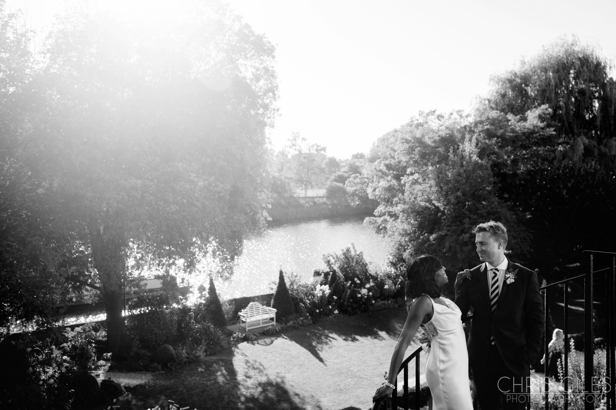 Bingham Hotel Wedding