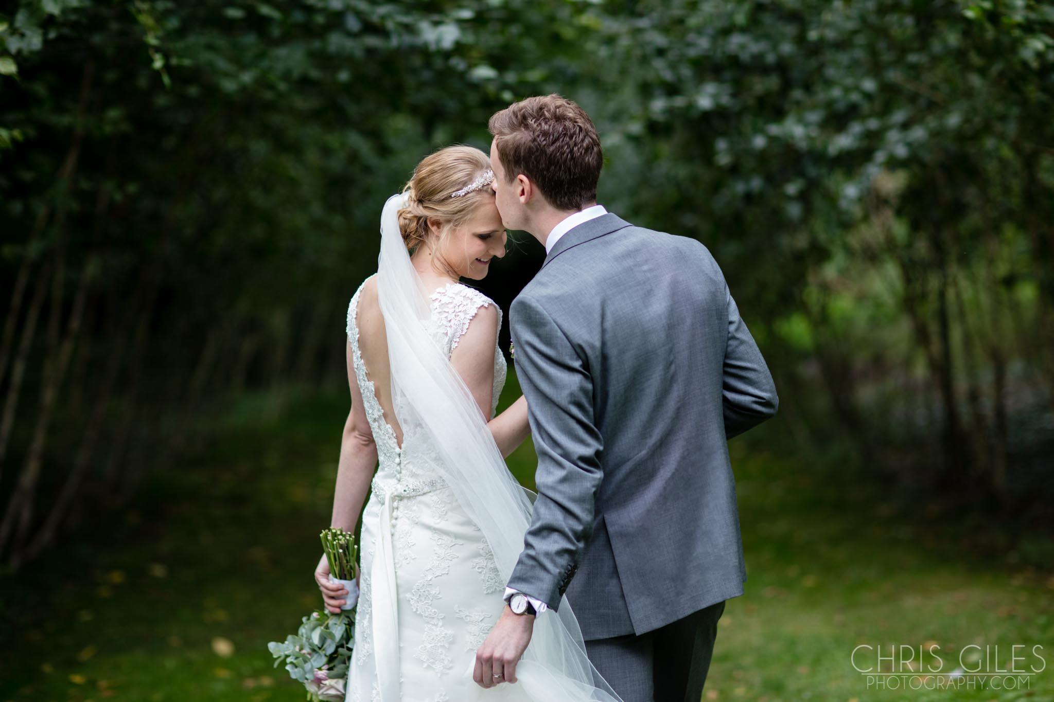 Cripps Barn Weddings In September