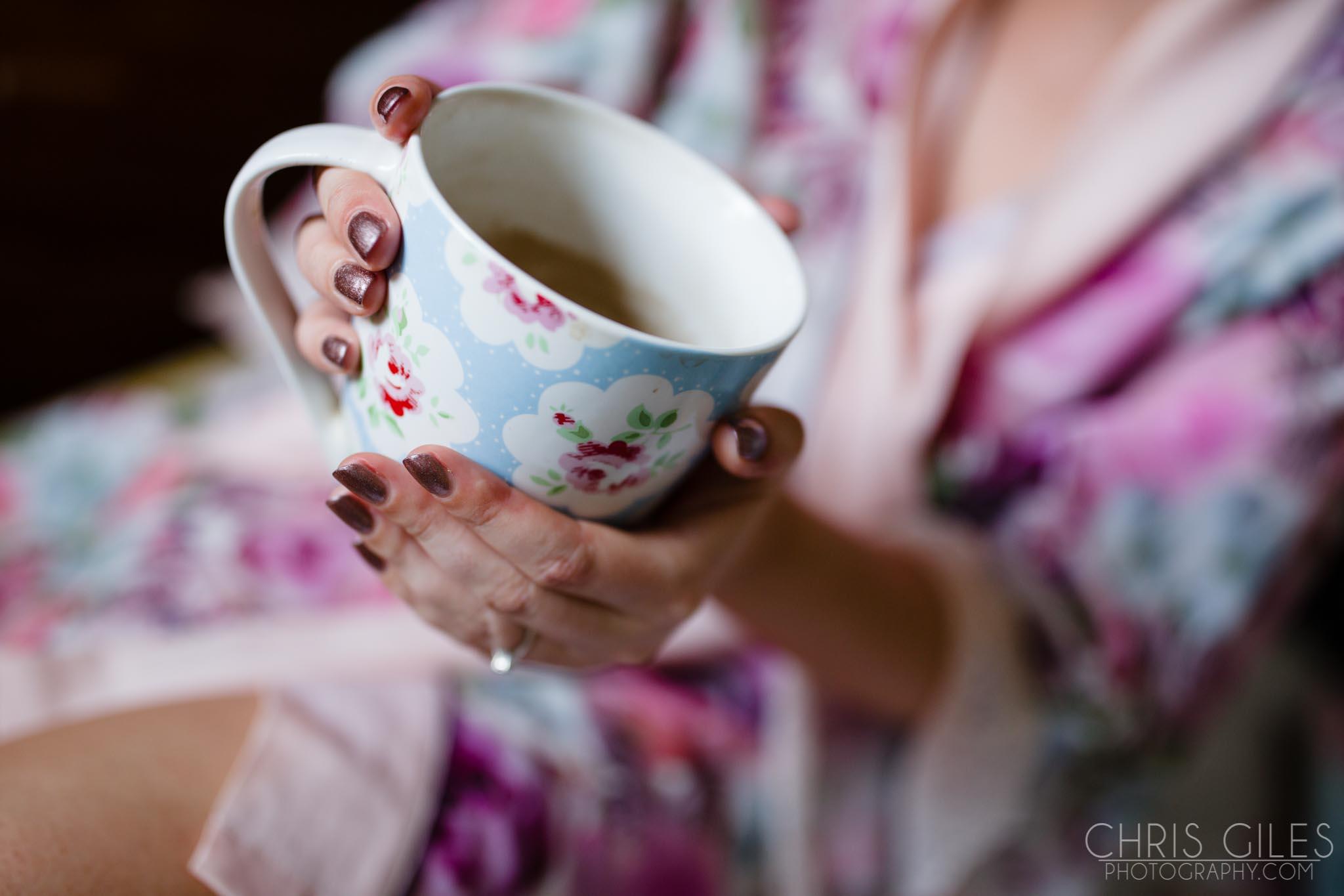 Cath Kidson Vintage Mug