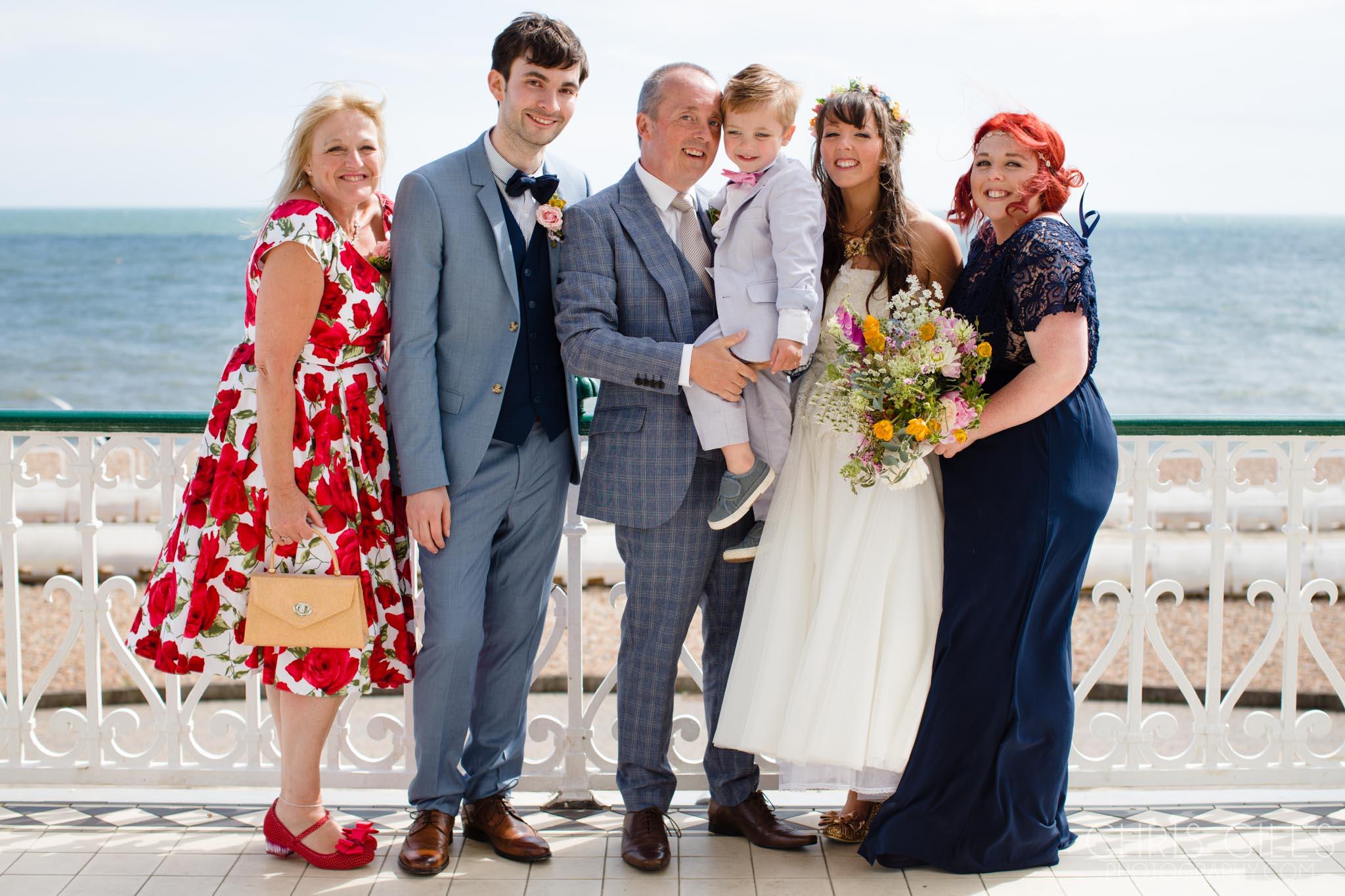 Iford Village Hall Wedding Photography