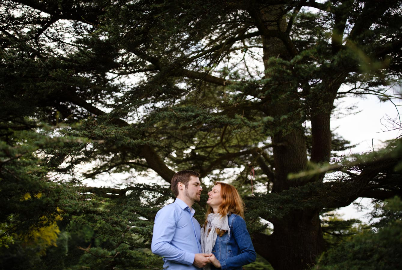 Sussex couples shoot