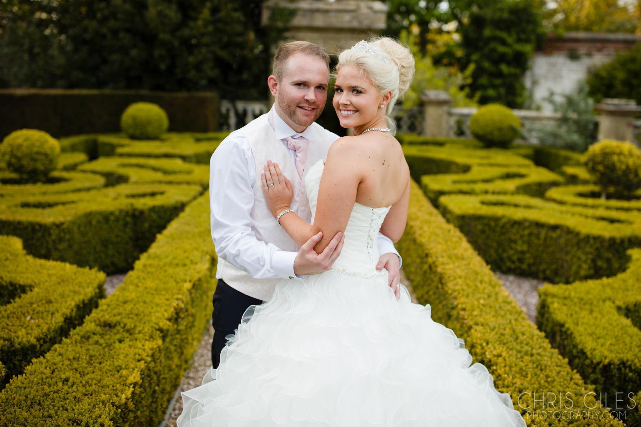 Wiston House Wedding Photography