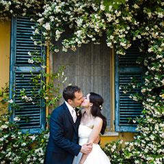 Villa Negri Wedding Photography Italy