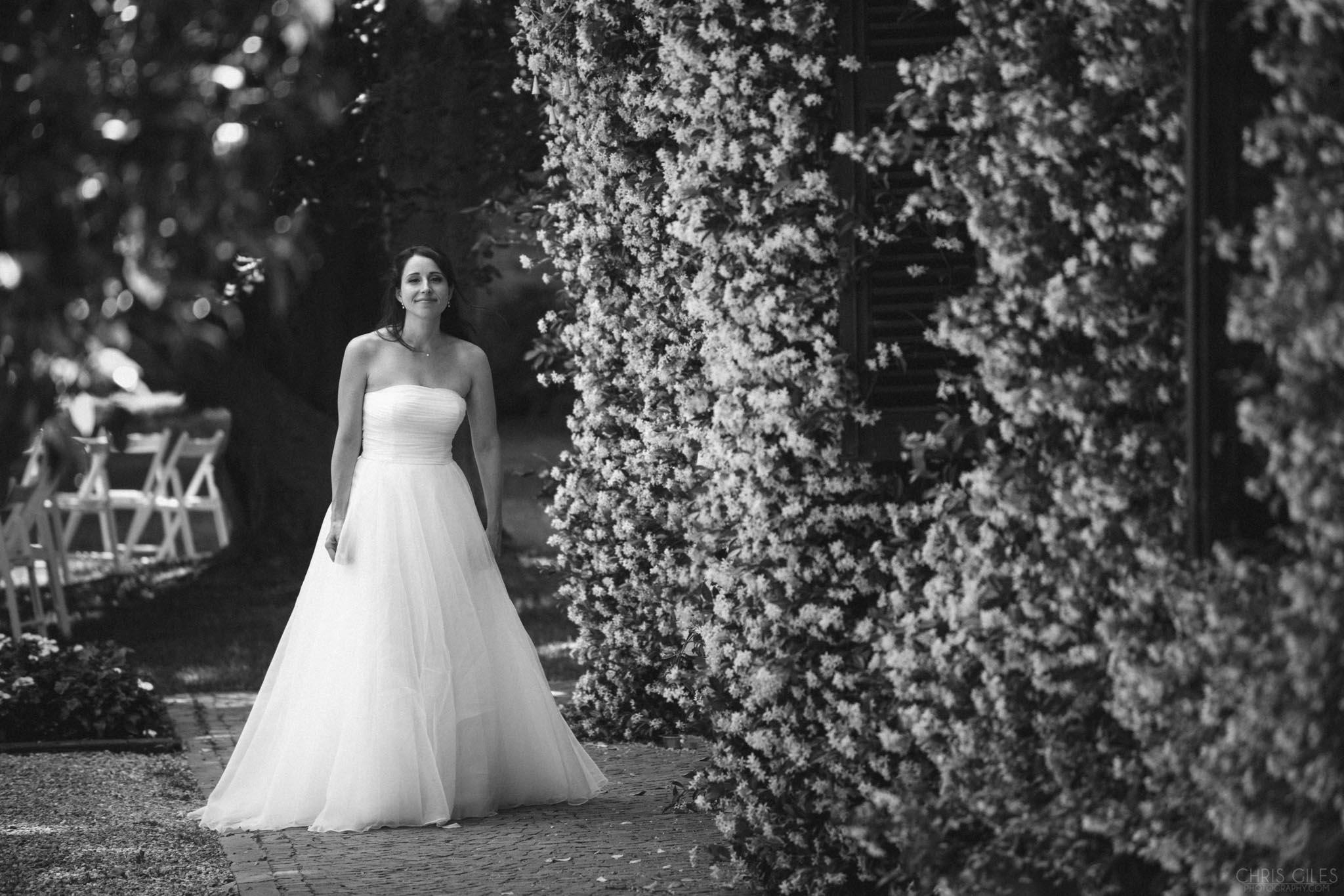 Italian Bride